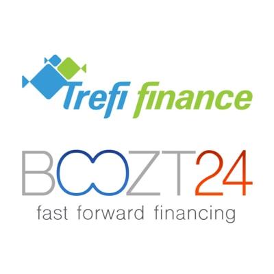 Trefi Finance/Boozt24